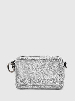 ROSA', White/Black - Crossbody Bags