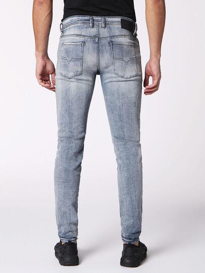 Diesel - Sleenker 084QL,  - Jeans - Image 2