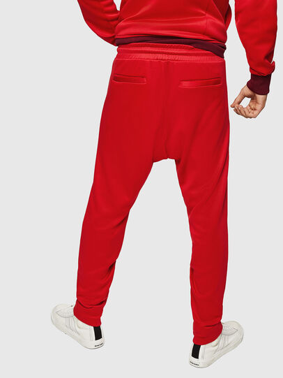 Diesel - P-YEGOR-K, Fire Red - Pants - Image 2