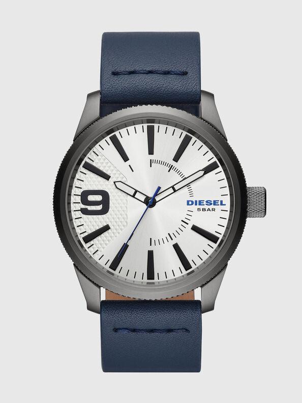 DZ1859,  - Timeframes