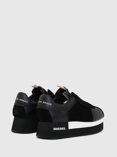 Diesel - S-PYAVE WEDGE,  - Sneakers - Image 3