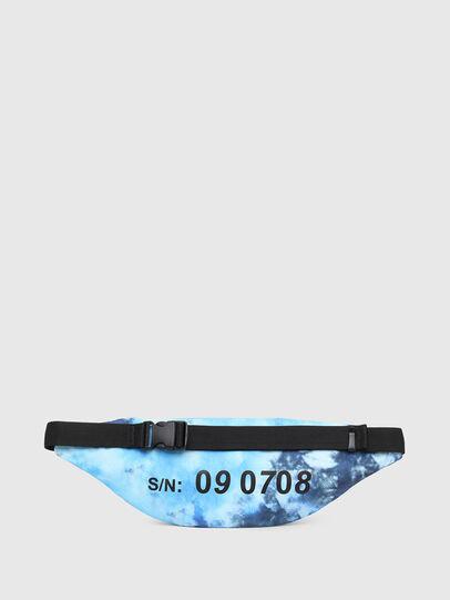 Diesel - GRIPY, Blue - Belt bags - Image 2