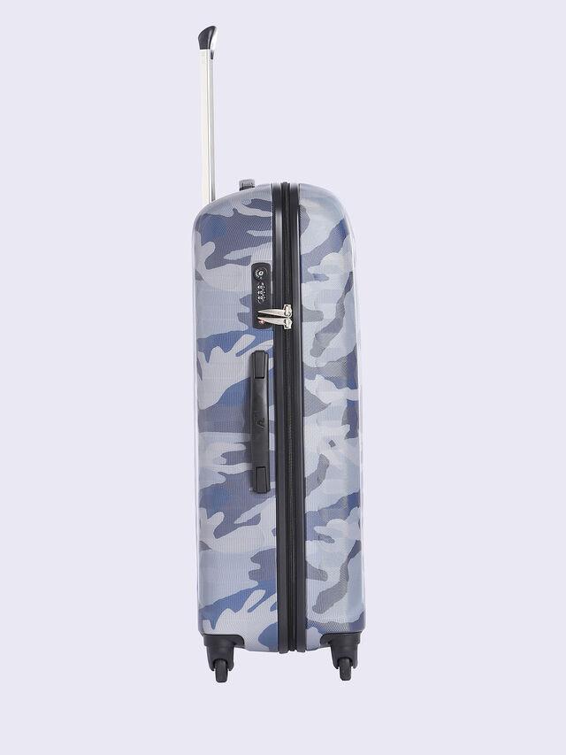 Diesel - MOVE M, Grey/Blue - Luggage - Image 3