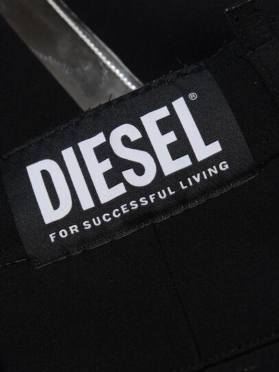 Diesel - PMALIKA, Black - Pants - Image 3