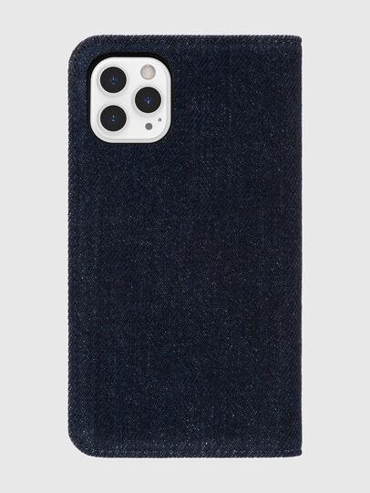 Diesel - DIPH-037-DENVL, Blue Jeans - Flip covers - Image 3