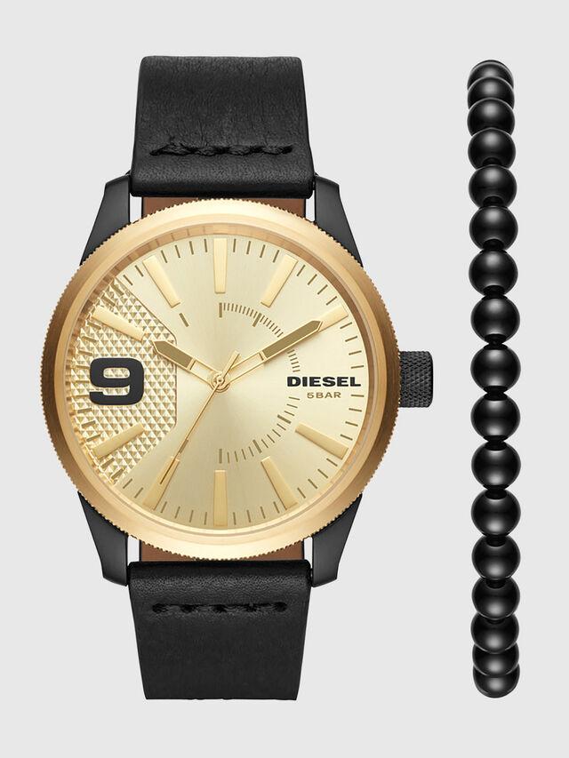 Diesel - DZ1840, Gold - Timeframes - Image 1