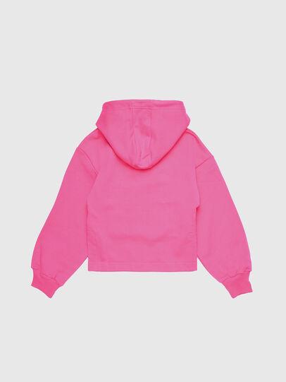 Diesel - SDINIEA, Pink - Sweaters - Image 2