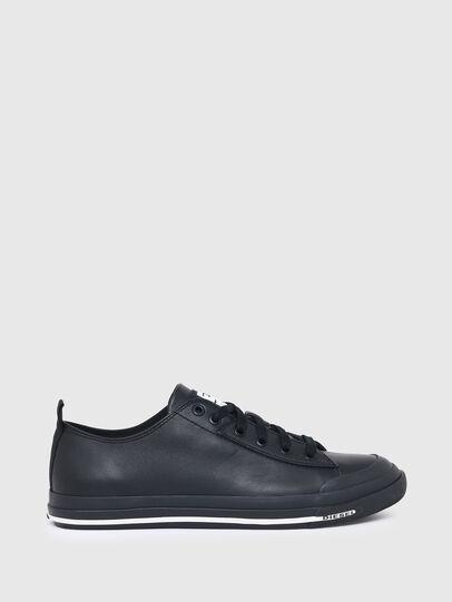 Diesel - S-ASTICO LOW CUT, Black - Sneakers - Image 1