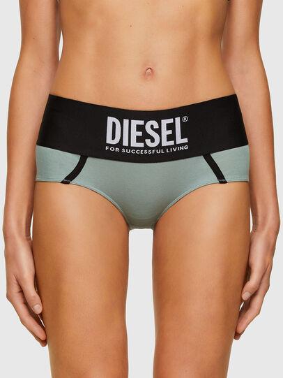Diesel - UFPN-OXY, Water Green - Panties - Image 1