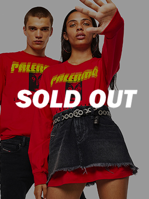 LCP-T-JUST-LS-PALERM SOLD OUT