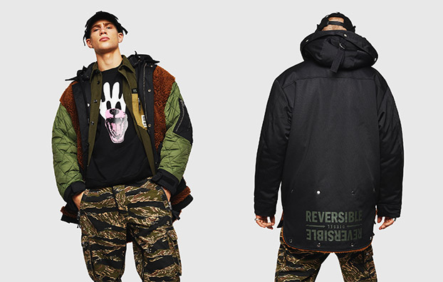 View all man Jackets on sale